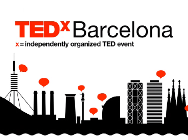 View the TEDX Barcelona event video